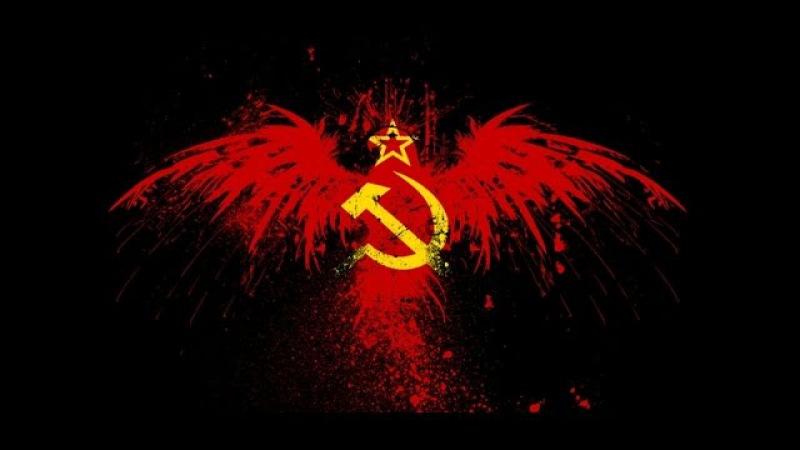 Парад победы Red Alert