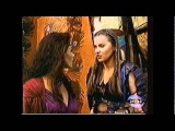 Xenas Lucy Lawless Celebrity Profile