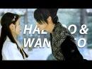Hae soo wang so creeping in my soul