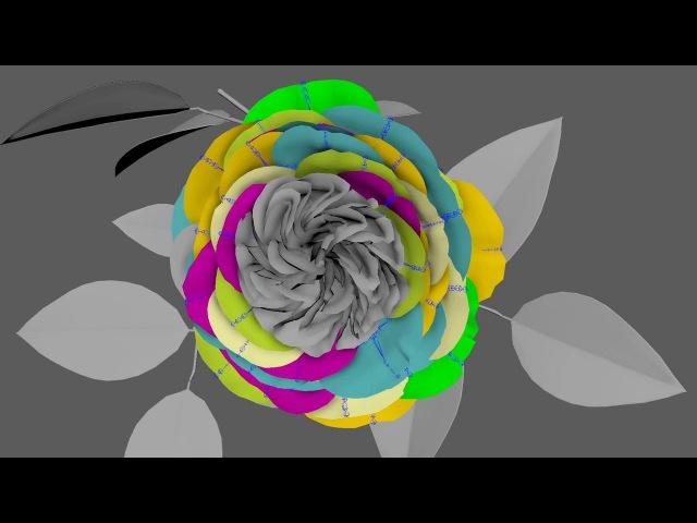 CGI VFX Breakdown HD Making of Palmolive by Fin Studio   CGMeetup