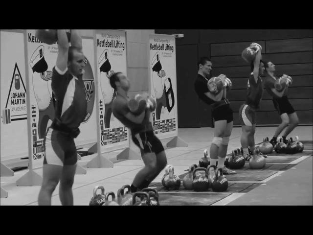 Гиревой спорт Талант это не главное мотивация Kettlebell lifting Talent it is not important