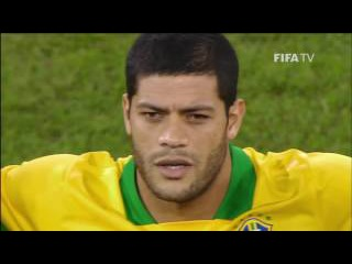 Hulk of Brazil and Zenit (EXCLUSIVE FEATURE)