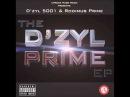 D'zyl 5k1 Rodimus Prime - D'zyl Prime (Intro)