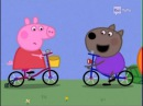 Peppa Pig Italiano S01e12 Biciclette