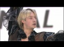 [HD] Evgeni Plushenko - Dark Eyes 2000/2001 GPF - Round 1 Free Skating プルシェンコ 黒い瞳 Евгений Плющенко