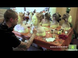 I, Frankenstein - Makeup Effects Movie Monsters - Prosthetics