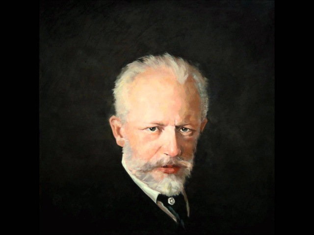 Tchaikovsky - Slavonic March, for orchestra, Op. 31