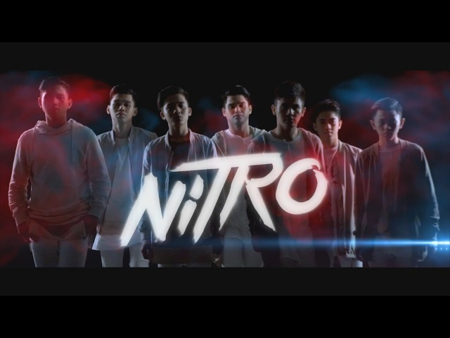 Nitro — Tayo Na't Sumayaw [Official Music Video]