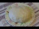 Хлебное тесто дрожжевое тесто