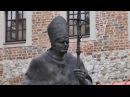 Краків, місто Святого Івана Павла ІІ, приймає Світові Дні Молоді 2016