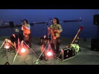 Alborada del inka - Otavalena Warmy