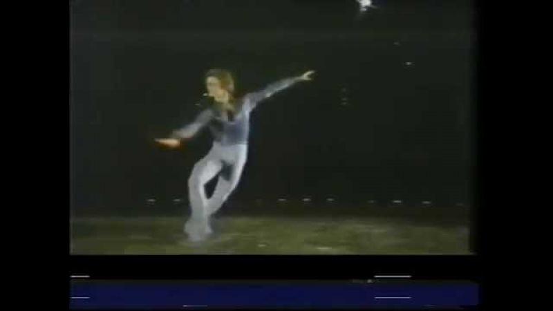 Kirkland and Baryshnikov dance Jerome Robbins (1978)