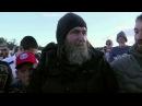 Федор Конюхов Кругосветное путешествие на воздушном шаре