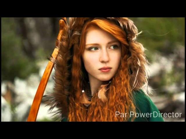 Viking nordic song Herr Manneling Yggdrasil