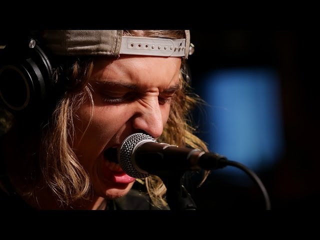 My Ticket Home on Audiotree Live (Full Session)