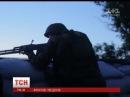 Мінометний удар по Авдіївці у штабі АТО фіксують активізацію бойовиків