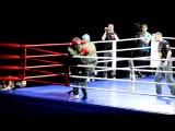 Щит и меч Геннадий Зуев vs Сергей Хандожко 23.12.11