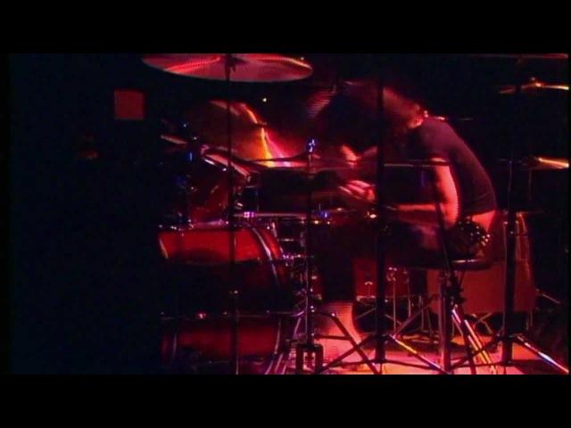 Rainbow Still Im Sad Cozy Powell drum solo Live 1977 HD