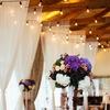 Свадебная флористика MAGIC WEDDINGS