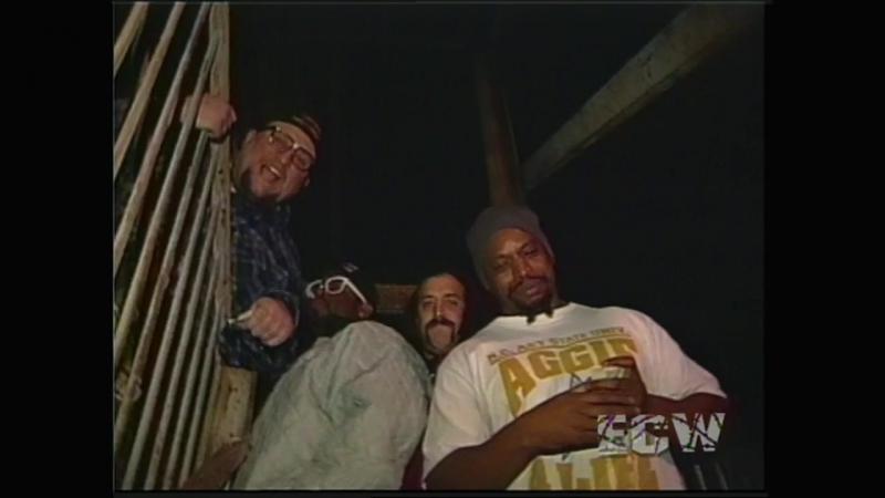 ECW Hardcore TV 06.03.1999 HD