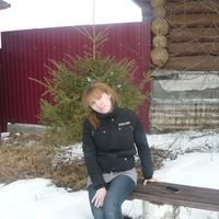 Анастасия Нехайчик