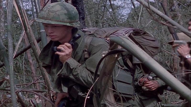 Затерянные хроники вьетнамской войны (2/6) - Поиск и Уничтожение (1966-1967)