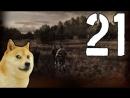 Приключения Собаки-биатлониста в Stalker ОП-2 №21