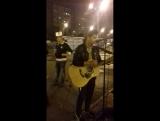 Piter,gitara.Azeri