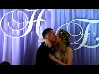Wedding Day Nikita & Ekaterina. Friday 13