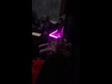 Dj LA aka Штакет.Back in the days Live Jukebox cafe