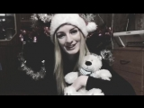 Марисабелька Бриневец - песенка о медведях (Аида Ведищева)