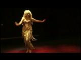 Simona Guzman dance -balady -tableau galabaya