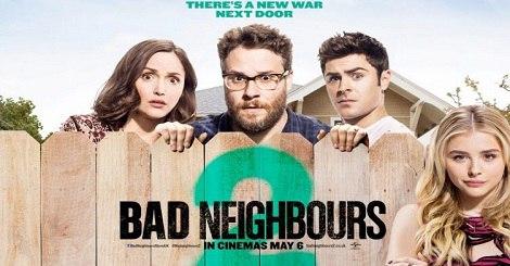 Neighbors 2 Torrent
