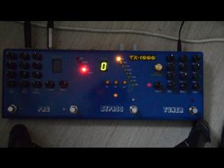 guitar processor part 1