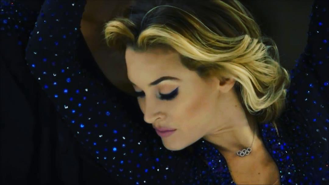 Изабелла Тобиас - Илья Ткаченко / Isabella TOBIAS - Ilia TKACHENKO ISR - Страница 2 _Z7uk0xnAj0