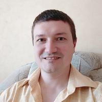 Антон Чувашев