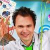 Научное шоу профессора Николя в Алматы