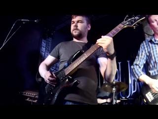 Куртов Бэнд - Танцы (Live)