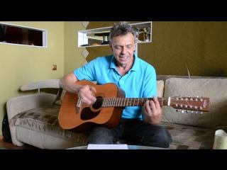 Саша Корниенко - Раскинулось море (старая курсантская песня)