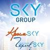 """SKY Group: ЖК """"ЧеховSKY"""", ЖК """"КрымSKY"""""""