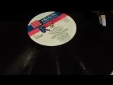 The Herreys - Ingenting Som Hindrar Mej (1984) vinyl
