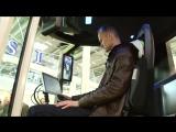 Группа Fritzmeier представила прототип «кабины будущего» для операторов кранов