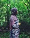 Амина Шабанова фото #47