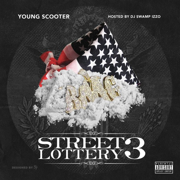 Young Scooter - Street Lottery 3 - 2016
