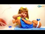 Кукла Беби Борн. Доктор Ника лечит игрушку от отравления. Видео для детей. Baby Born. Tiki Taki Nikа
