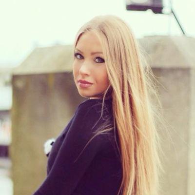 Анастасия Гимаева