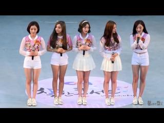 Суперский танец корейской группы Trend-D Candy-BOY