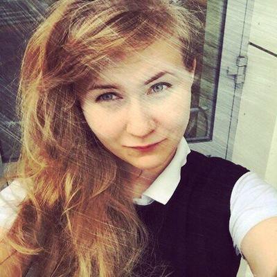 Натали Тихонова