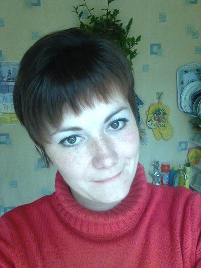 Екатерина Манько-Вахромеева