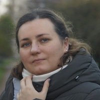 Галина Григорьева